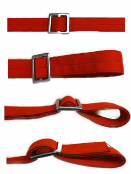 Shortening Set for Straps (Classic)